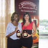 Appleton Rum Experiential Marketing Opportunities