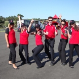 Canadian Tire Experiential Marketing Opportunities