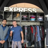 Express Experiential Marketing Opportunities