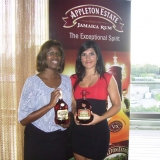 Appleton Rum Experiential Marketing Opportunities