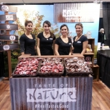 Taste of Nature Experiential Marketing Opportunities