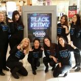 Brand Ambassador Team Dynamics for Black Friday in Vancouver