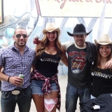 Brand Ambassador Team Dynamics at the Calgary Stampede!