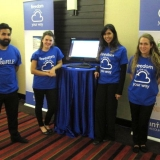 Corporate Events and Conferences for Quickbooks Ottawa 2014