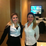 Corporate Events and Conferences for HBC through Equicom 2010