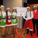 Festive Promotions with Events Staff - 3