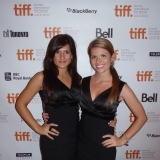 Event Staffing Services at the TIFF Bell Lightbox 2010