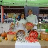 Trade Show Promotion for Taste of Nature at Evergreen Brickworks