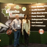 Trade Show Services for Canadian Restorations in 2014
