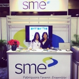 Trade Show Services for SME at MMTS Montreal 2014
