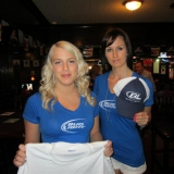 Labatt Promotional Models