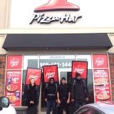 Best Marketing Idea to Promote a New Pizza Hut