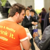Brand Ambassadors To Hire to Host an Emergen-C Sampling