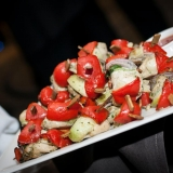 Event Planning Agencies in Toronto coordinating food for your event