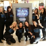 Experiential Marketing Toronto Planning for Black Friday in Vancouver