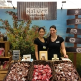 Experiential Marketing Toronto Planning for Taste of Nature Vancouver