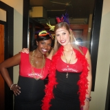 Appleton Rum Promo Staff and Models