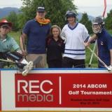 REC Media Promo Staff