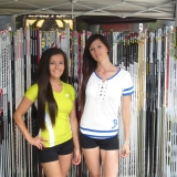 Promotional Modeling Agencies in Toronto supporting Firstar Sports