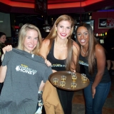 Top Toronto Event Staffing Agencies Hosting American Honey Sampling