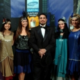 Toronto Event Planning Companies at KRG Gala