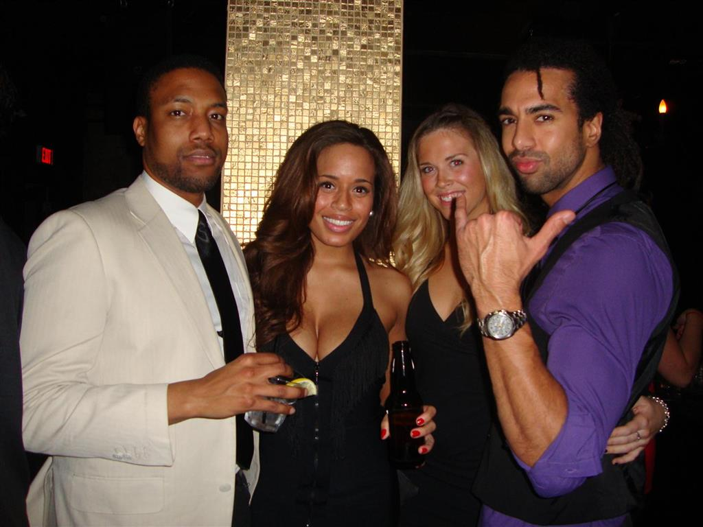 Toronto Promotional Modeling Agencies Annual Bash in 2012