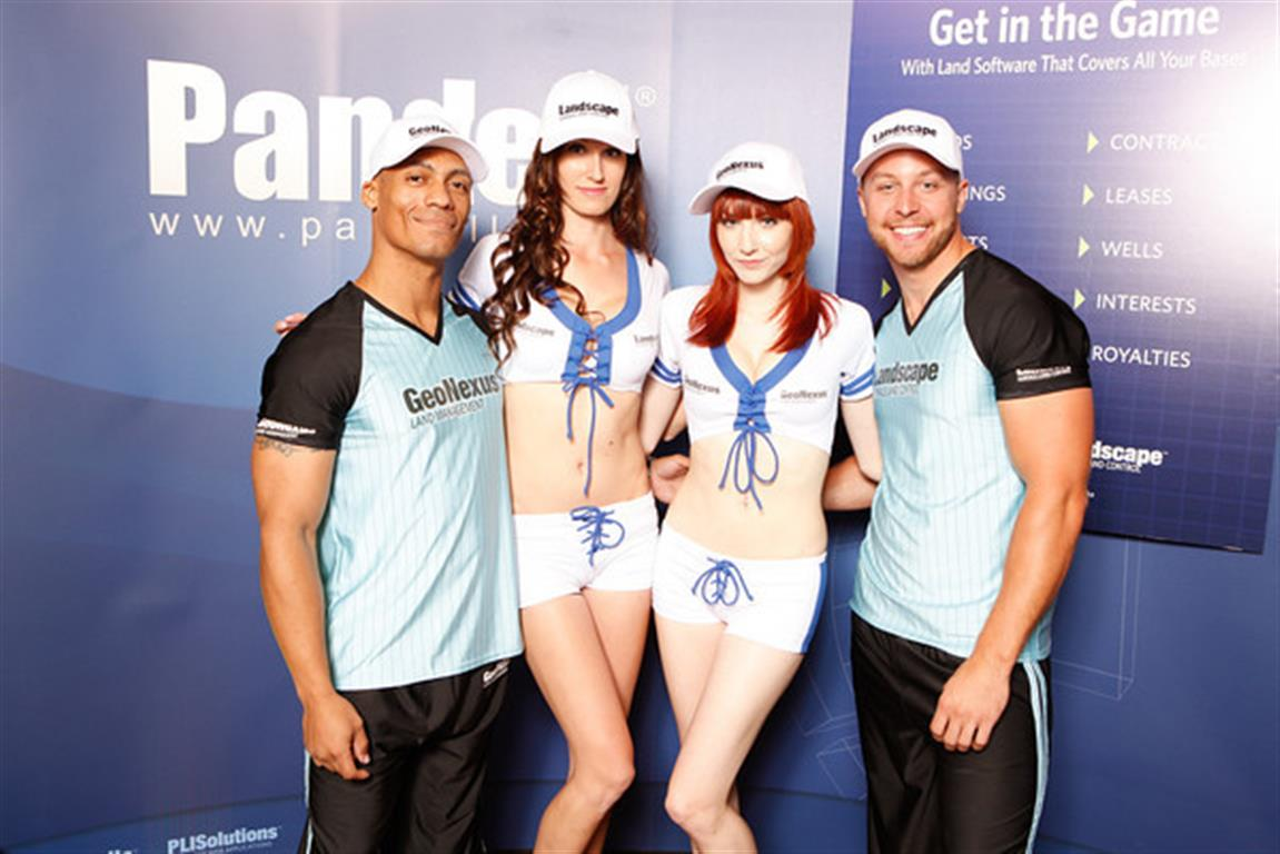 Pandell Brand Ambassadors