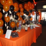 Toronto Promotional Modeling Companies Can Host Raffle & a Silent Auction