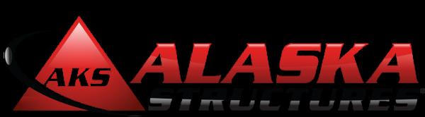 Alaska Structures - Logo