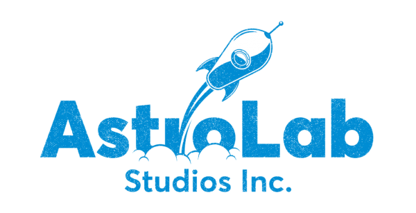 Astrolab Studios - Logo