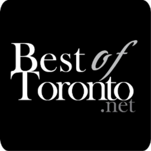 Best of Toronto - Logo