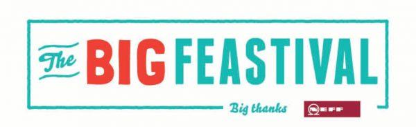 Big Feastival - Logo