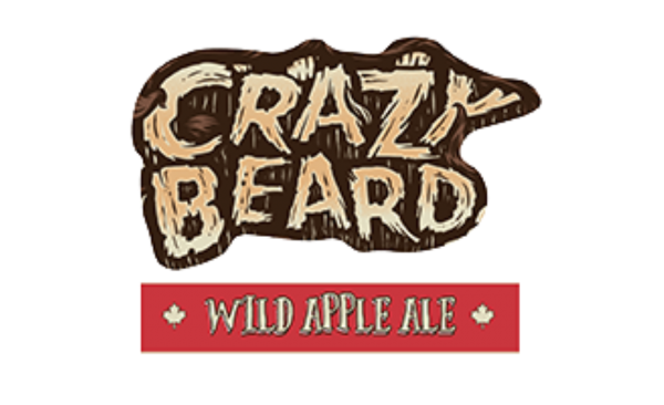 Crazy Beard - Logo