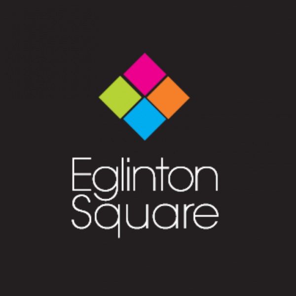 Eglinton Sqaure - Logo