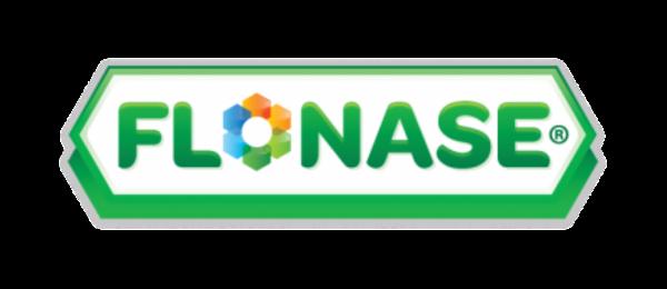 Flonase - Logo