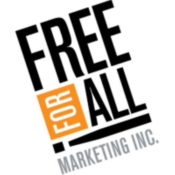 Free for All Marketing - Logo