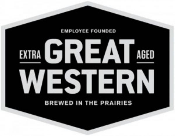 Great Western Brewery - Logo
