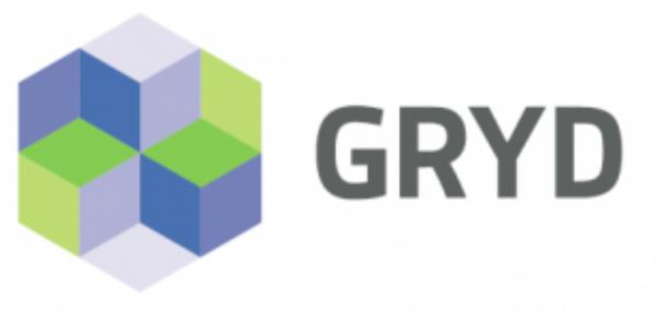 Gryd.com - Logo