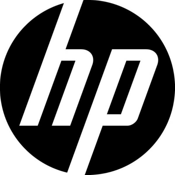 HP Canada - Logo