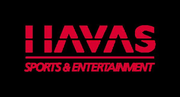 Havas Sports & Ent - Logo
