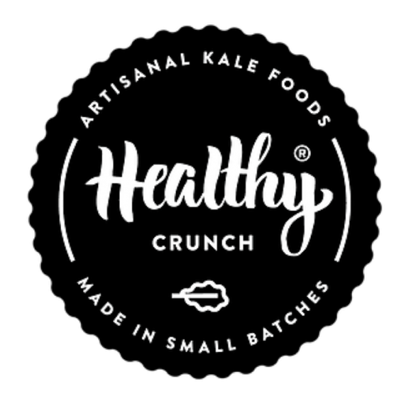 Healthy Crunch Co. - logo