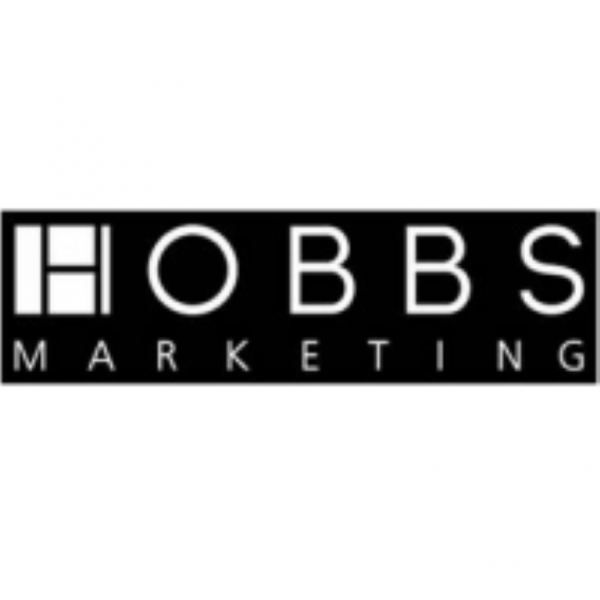 Hobbs Marketing - Logo