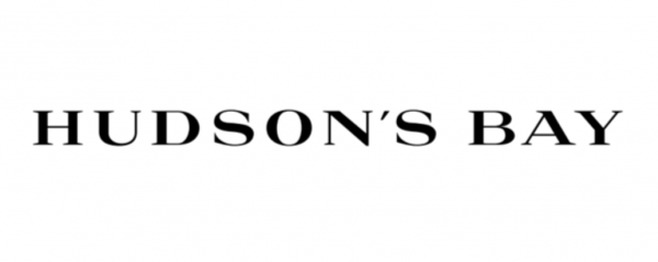 Hudson's Bay - Logo