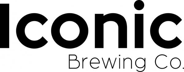 Iconic Brewing - Logo