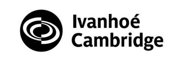 Ivanhoe Cambridge - Logo