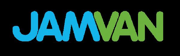 JamVan-Logo