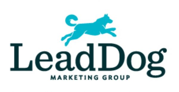 LeadDog Marketing Group - Logo