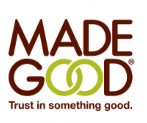 Made Good - Logo