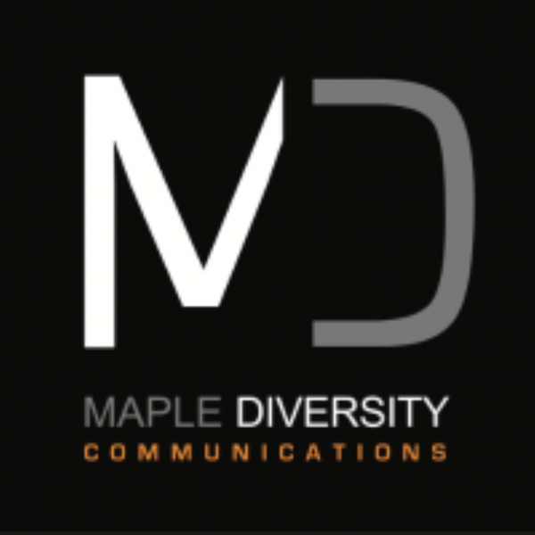 Maple Diversity - Logo