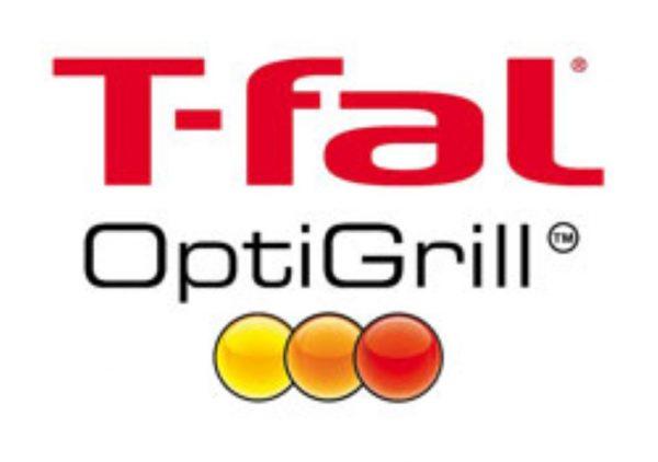 Opti Grill - Logo